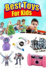 Best Toys for Kids