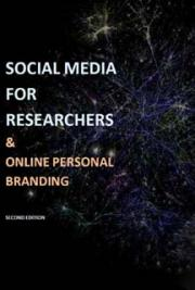 Social media for researchers and online personal branding cover