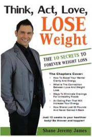 Think, Act., Love, Lose Weight cover