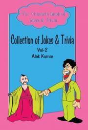Colonel's Book of Jokes and Trivia