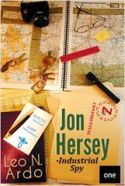 Jon Hersey - Industrial Spy