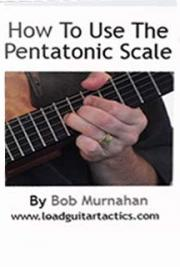 How to use the Pentatonic Scale