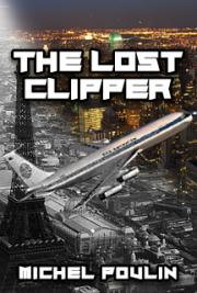 The Lost Clipper cover