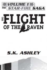 The Filght of the Raven cover