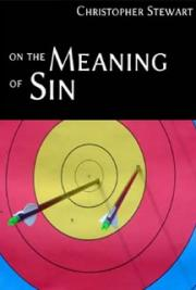 On the Meaning of Sin cover