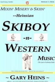 Mixin' Misery & Skiin' - Heinsian Skiboy in Western Music