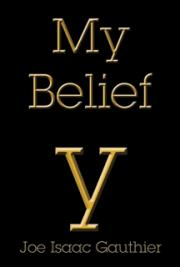 My Belief