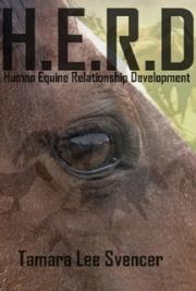 H.E.R.D Human Equine Relationship Development cover