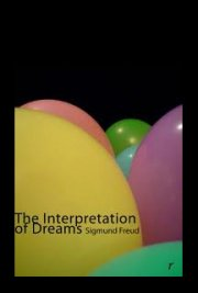 The interpretation of dreams cover