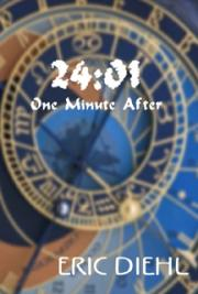 24:01 One Minute After cover