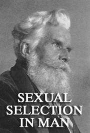Sexual Selection in Man cover