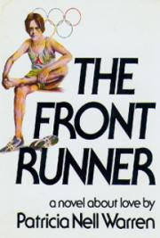 The Front Runner cover