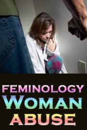 Feminology- Woman abuse cover