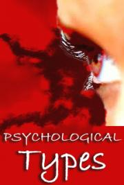 Psychological Types cover