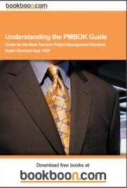 Understanding the PMBOK Guide cover