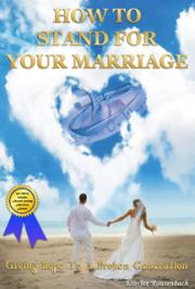 How to Stand for your marriage cover