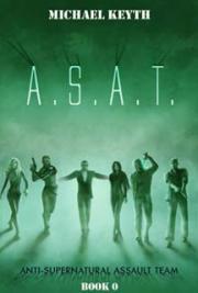 Anti-Supernatural Assault Team