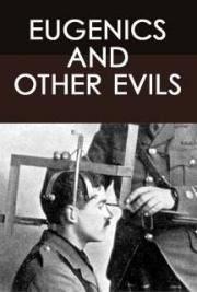 Eugenics and other evils cover
