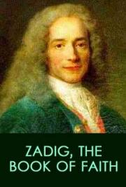 Zadig, The Book of Faith
