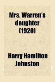 Mrs. Warren's daughter; a story of the woman's movement