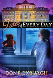 Tales Of Every Day cover