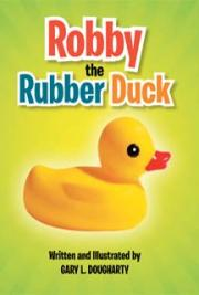 Robby The Rubber Duck cover