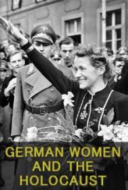German women and the holocaust cover