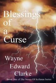 Blessings of A Curse - 2012 USA Edition