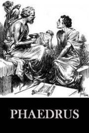 an analysis of rhetoric in phaedrus by plato The rhetoric of morality and philosophy: plato's gorgias and phaedrus  justice, benardete suggests, is not actually known via some causal analysis, but is.
