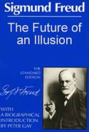 The future of illusion cover