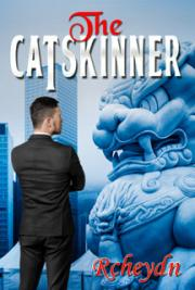 The Catskinner cover