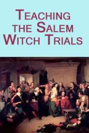the cause of the salem witch crisis of 1692 The salem witch trials occurred in colonial massachusetts between 1692 and 1693 more than 200 people were accused of practicing witchcraft—the devil's magic—and.