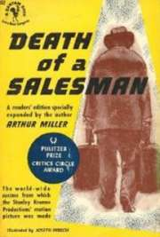 the theme of a bad father in death of a salesman by arthur miller The death of a salesman willy loman is one  themes the theme of death of a salesman is to investigate  death of a salesman arthur miller's death of a.