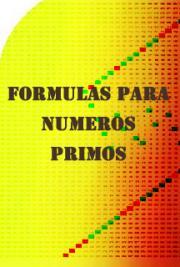 Formulas Para Numeros Primos