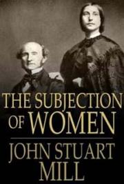 On the Subjection of Women