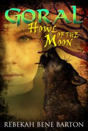 Goral-Howl of the Moon cover