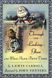 Through the Looking Glass cover