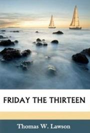 Friday the Thirteen
