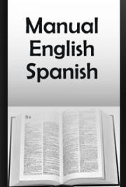 Manual English Spanish
