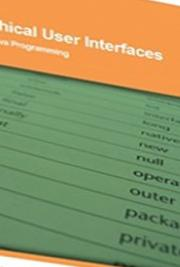 Java: Graphical User Interfaces cover