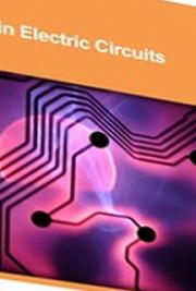 Concepts in Electric Circuits cover