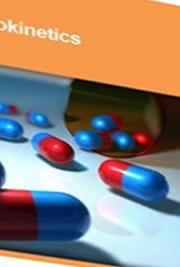 Pharmacokinetics cover