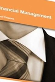 Strategic Financial Management cover