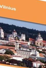 Travel to Vilnius cover