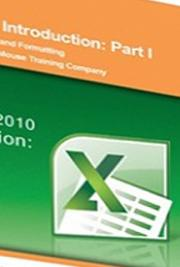 Excel 2010 Introduction: Part I cover