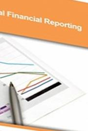 International Financial Reporting cover