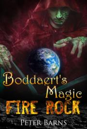 Boddaert's Magic: Fire Rock