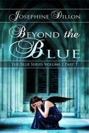 Beyond The Blue, The Blue Series Volume 2 Part 1 cover