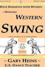Have Harmony With Women - Heinsian Western Swing