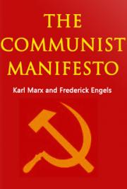 The Communist Manifesto cover